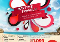 airasia may promo