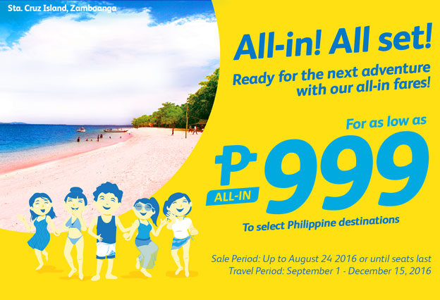 all in cebu pacific