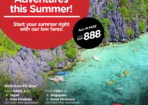 airasia summer sale