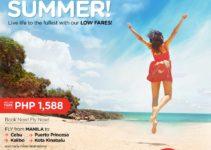 summer sale airasia